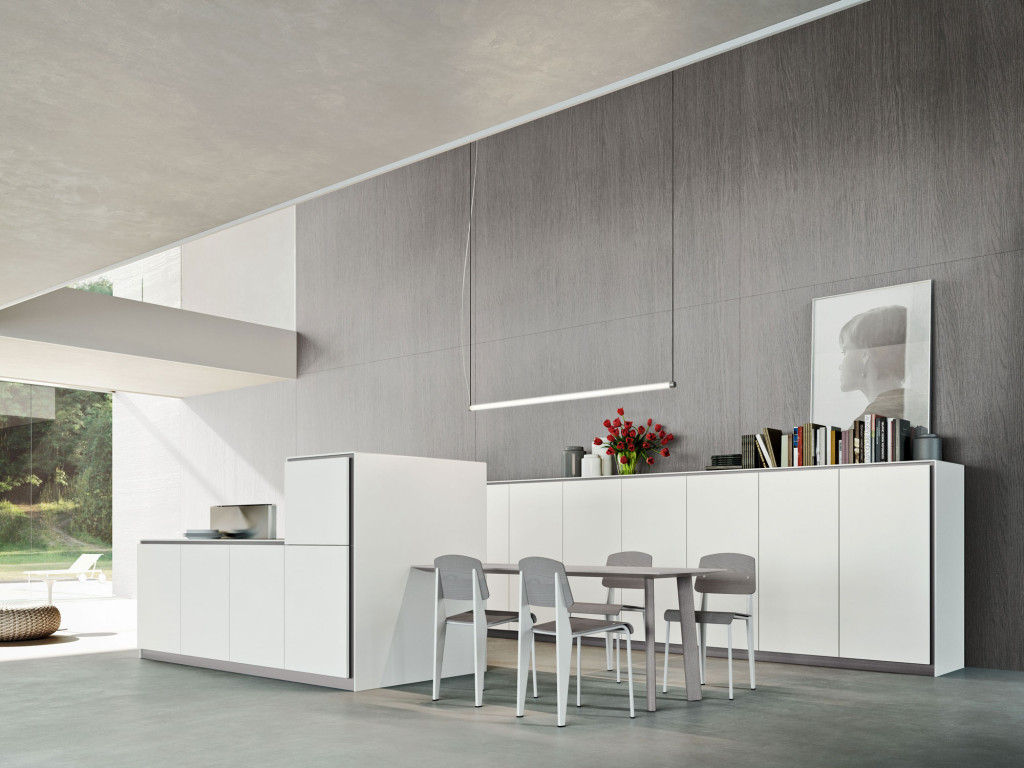 Кухня Snaidero Elle