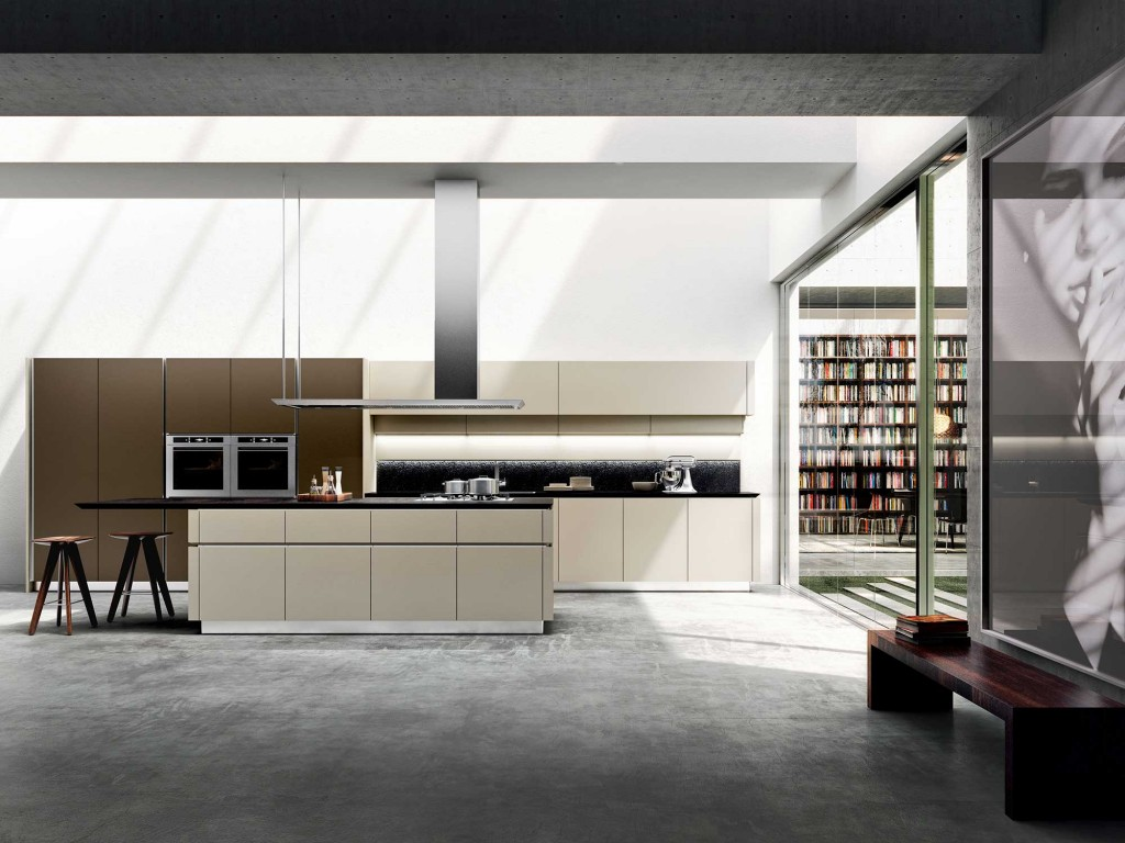 Кухня Snaidero Idea