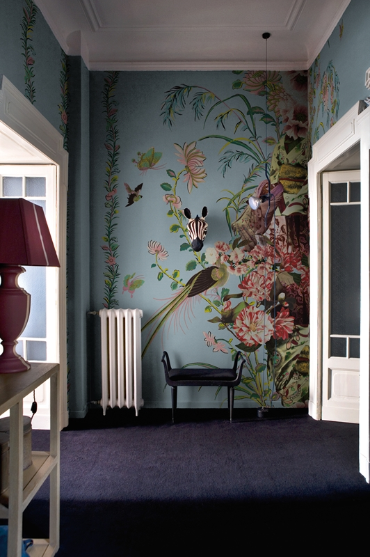 Wall&Deco Jap