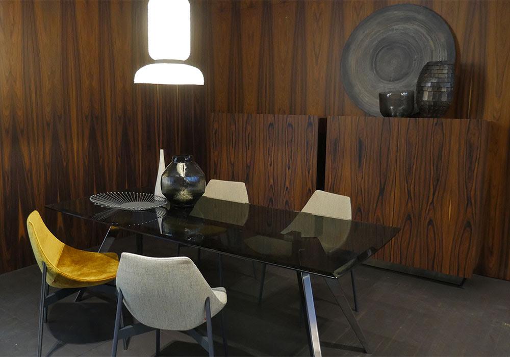 Новинки фабрики Pianca на миланском мебельном салоне 2016