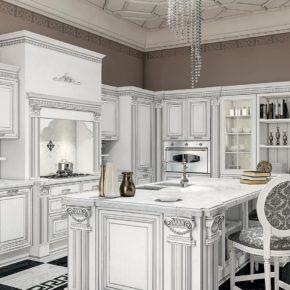 Кухня Arredo3 Viktoria