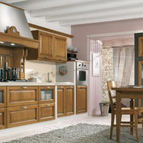 Кухня Arredo3 Diana