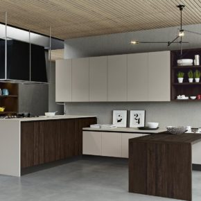 Кухня Arredo3 Kali