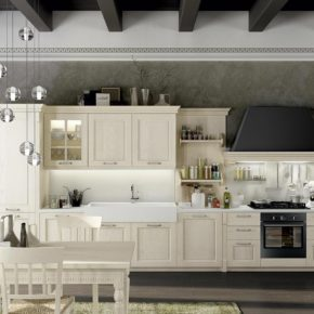 Кухня Arredo3 Virginia