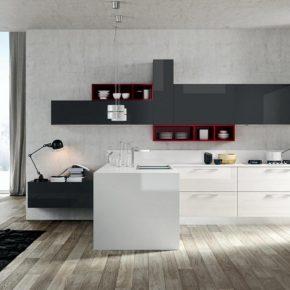 Кухня Arredo3 Siria