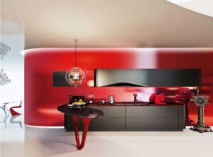 Кухня Ola 25 Limited Edition