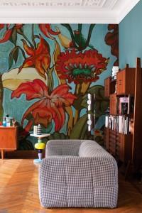 Wall&Deco FIORE MIO