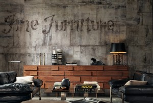 Wall&Deco Furniture 2015