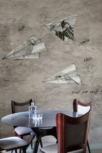 Wall&Deco Ikaria