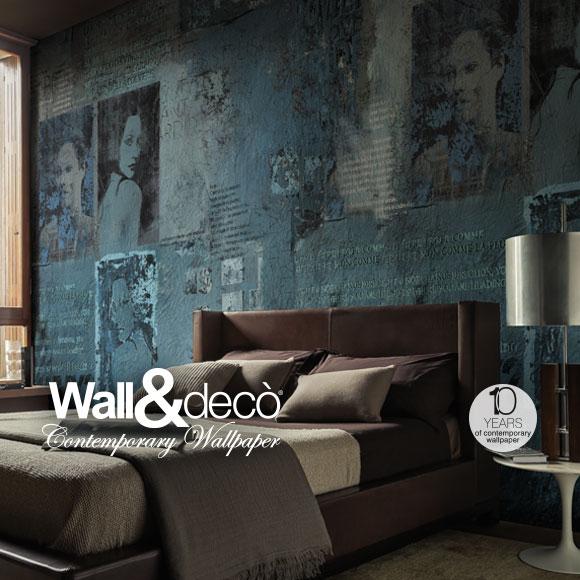 Обои Wall&Deco 2015