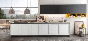 Кухня Arredo3 Frame