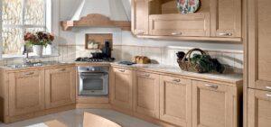 Кухня Arredo3 Gioiosa
