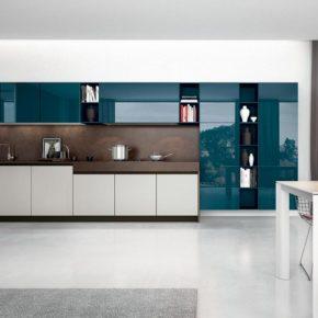 Кухня Arredo3 Glass
