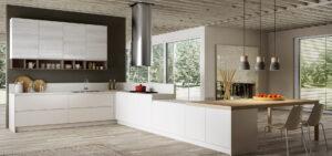 Кухня Arredo3 Wega