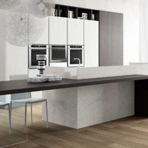 Кухня Arredo3 Linea Plana