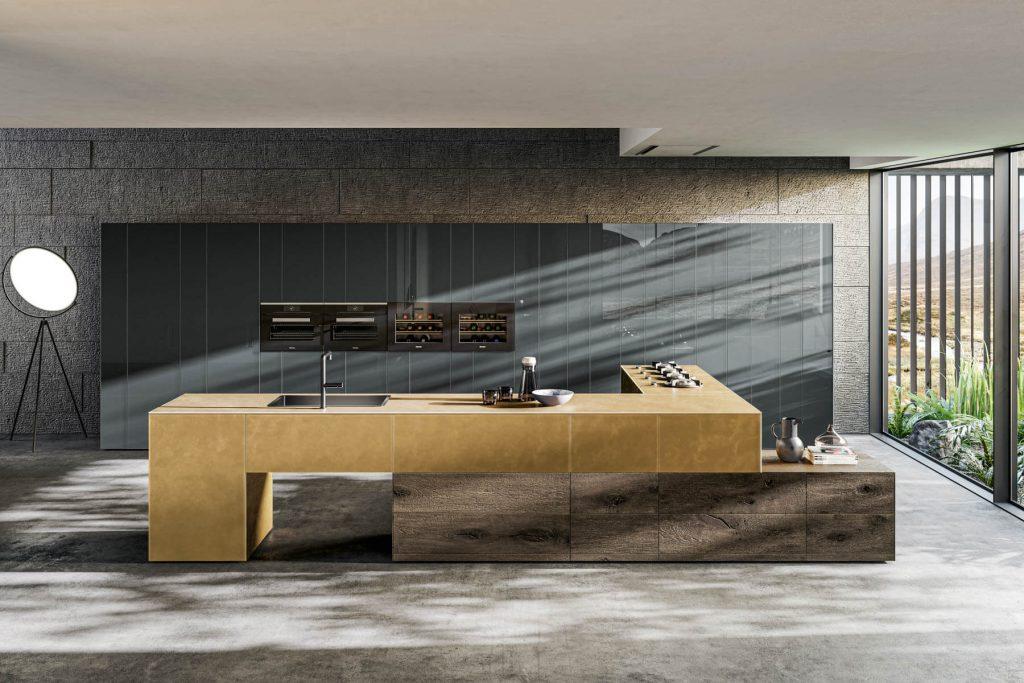 Кухни и ванные комнаты Lago от официального дилера Loft Interiors